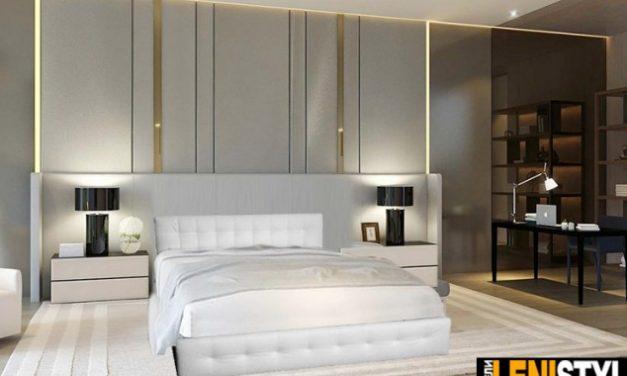Уникалността на тапицираните спални се дължи на комфорта и уюта, който носят със себе си