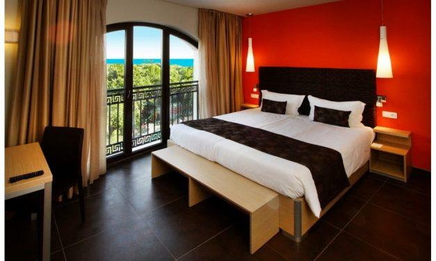 Как трябва да бъде обзаведен един хотел?