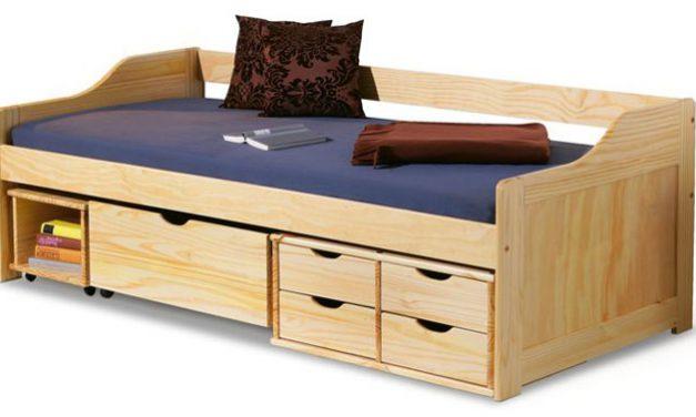 Избор и грижа за единичните легла