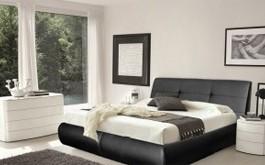 Какъв да бъде спалният интериор?