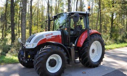 Инвестирането в качествен трактор гарантира добиви и развиване на ефективно земеделие