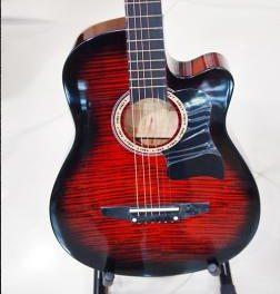 Акустични китари за ценители от RockbunkerBg