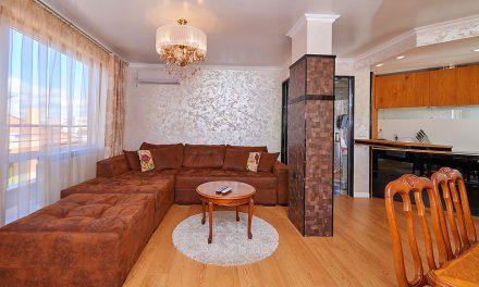 Иновативни решения за красив и правилно декориран дом