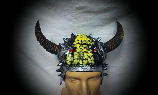 За Вашето уникално парти намерете най- атрактивните карнавални маски и костюми