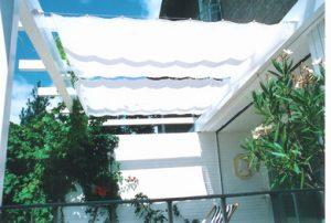 сенници за балкони Бургас