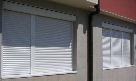Щори от PVC  -изгодна и ефективна защита за дома