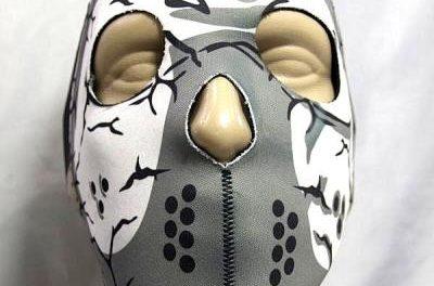 Мото маски – бъдете готови за всякакви предизвикателства