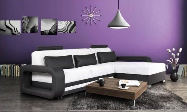 съвети за избор на производител на качествена мека мебел