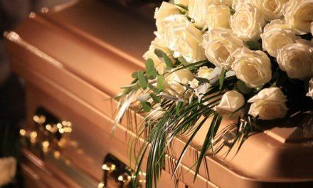 Погребални агенции – поверете организацията на траурната церемония на тях