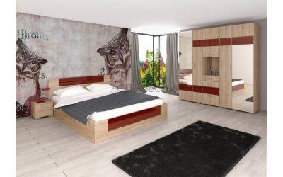 Защо мебелите за спалня избираме с особено внимание?