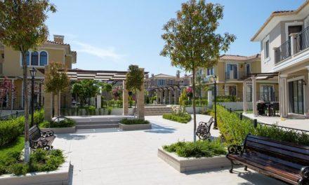Потопете се в лукс и разкош с Victoria Residences!
