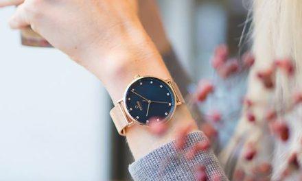Намерете идеалния дамски часовник тук!