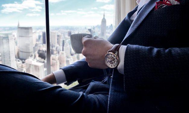 Швейцарските часовници и мъжете!