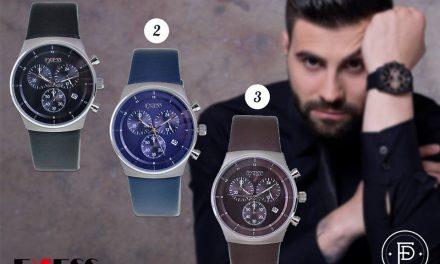 Подарете идеалния мъжки часовник и прочетете тази статия!