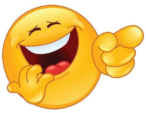 7 очарователни факта за смеха.