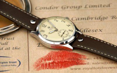 Часовници Royal London – романтика в аксесоарите!