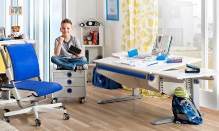 Ергономично бюро за офиса и дома – инвестицията определено си заслужава