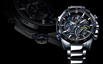 Търсите идеалния мъжки часовник? Ще го откриете сред тези с марка Casio!
