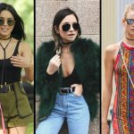Модата през 60-те и слънчевите очила с кръгли стъкла!