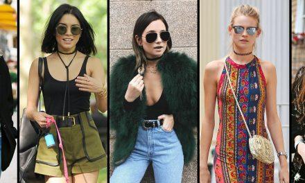 На какво да обърнем внимание, когато избираме слънчеви очила?