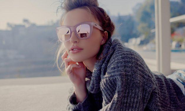 Няколко причина защо хубавите очила НЕ са за всяка дама!