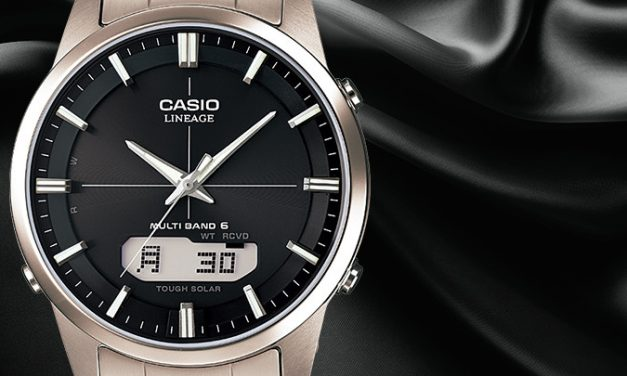 Часовници Casio – просто неустоими!
