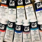 HobbyArt.bg – направете света около вас по-цветен с висококачествени бои