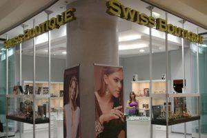 Swiss Boutique