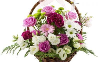 Доставка на цветя до всяка точка на България