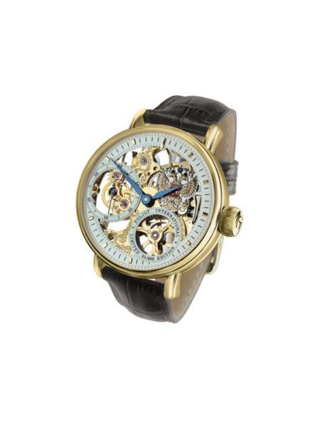Отрийте уникални ръчни часовници в магазин за аксесоари Swiss Boutique