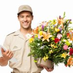 Експресна доставка на цветя от студио Тиаре!