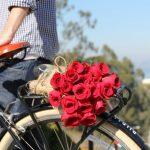 Доставка на цветя – вече бърза и лесна