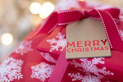 Весела Коледа от Тиаре!