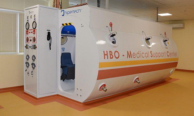 Иновативни терапии с кислород успешно лекуват редица заболявания