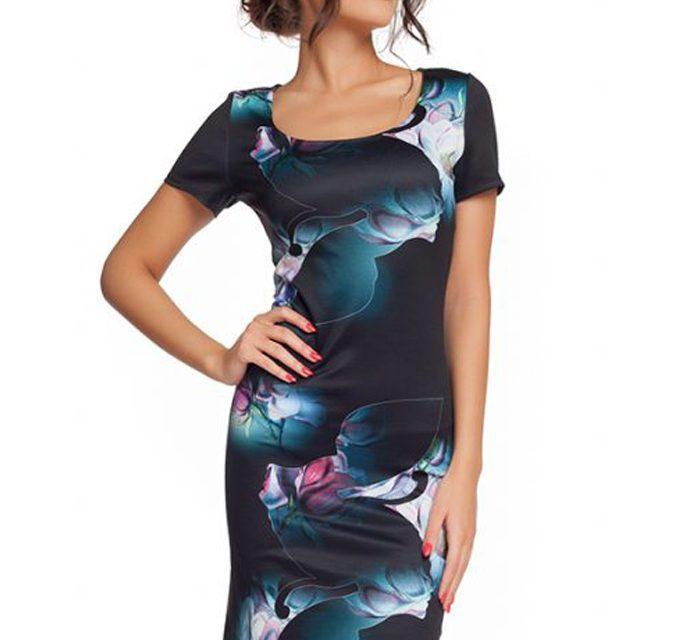 Избор на рокли онлайн? Защо пък не?