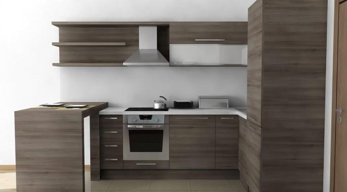 За кухнята с любов – представяме стилни и практични решения от ЛениСтил