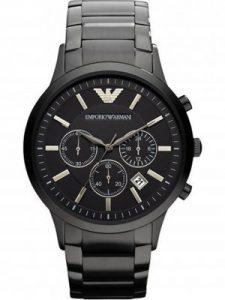 Armani часовник
