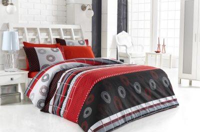 За абсолютен комфорт в спалнята изберете качествено спално бельо