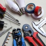 Професионални техничарски инструменти търсете в специализираните магазини за машини