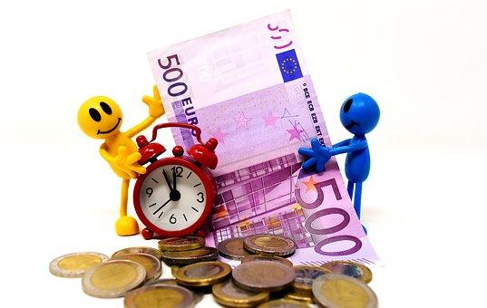 Предимства на онлайн кредитните услуги
