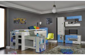 детски стаи - mebelilenistyle.com