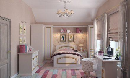 Как детето би могло да се чувства комфортно в дома си?