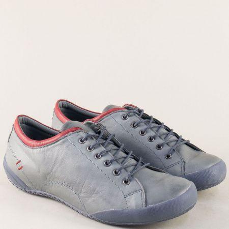 Какви черти на характера Ви издават обувките, които носите?