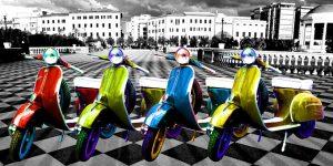 шофьорски курс за мотоциклети