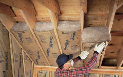 Преди зимата: Подгответе жилището си с изолация