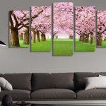 Пана за стени – перфектната декорация за дома