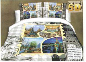 5Д спално бельо