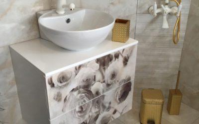 Как да съживим старата баня лесно и евтино?