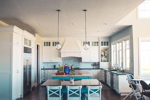 Какво ще ни коства модерната кухня и нужно ли е да имаме стабилни финанси, за да си я купим?