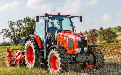 Защо българските фермери имат предпочитания към тракторите Kubota ?